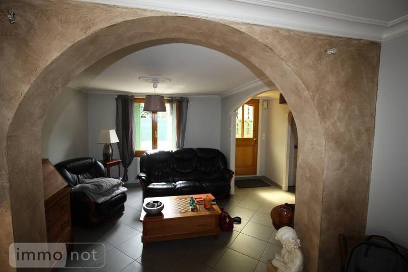 Maison a vendre Grenoble 38000 Isere 100 m2 5 pièces 735000 euros