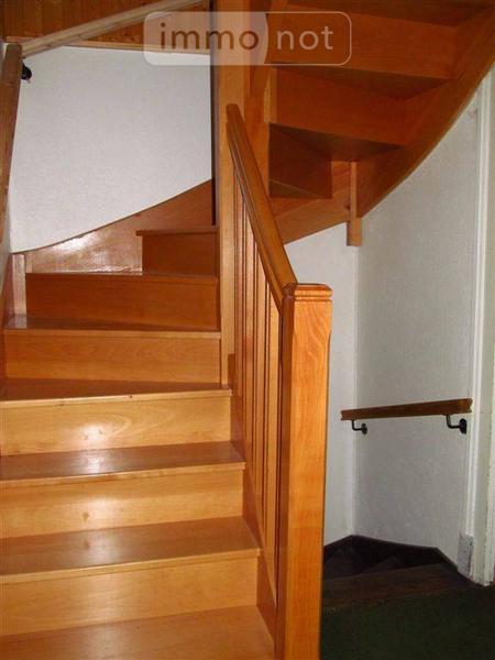 Maison a vendre Saint-Pierre-d'Entremont 73670 Savoie 90 m2 6 pièces 158000 euros