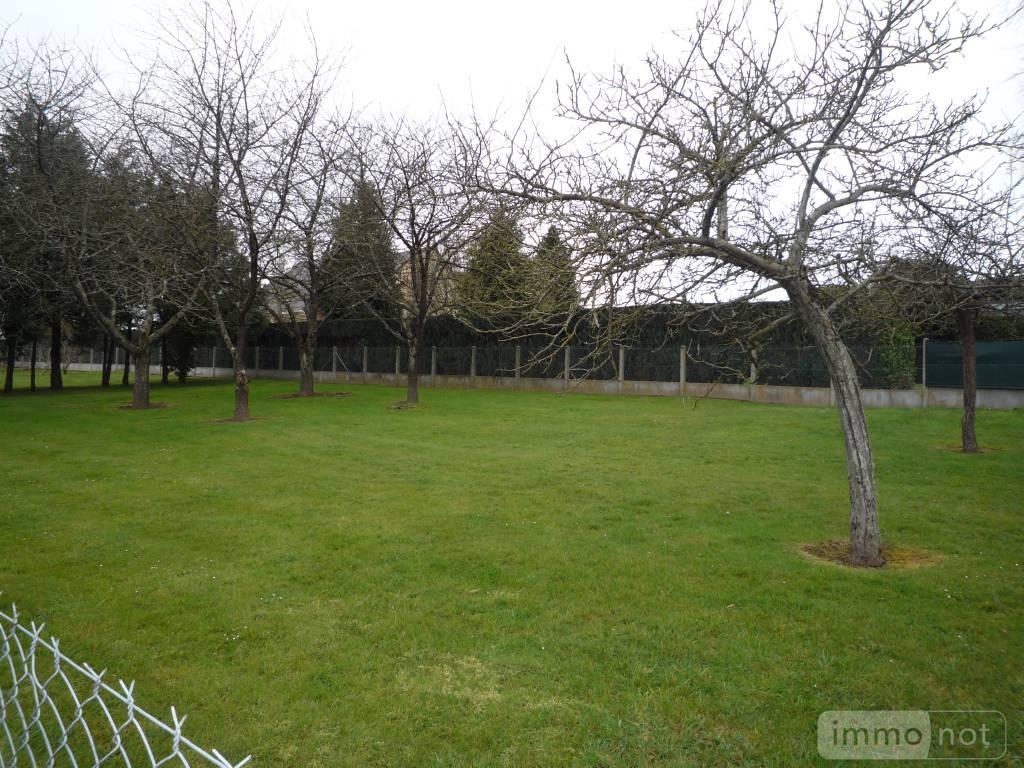 Terrain a batir a vendre Condé-en-Normandie 14110 Calvados 837 m2  29680 euros