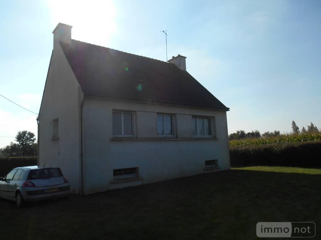 Maison a vendre Kerfourn 56920 Morbihan 68 m2 4 pièces 94072 euros