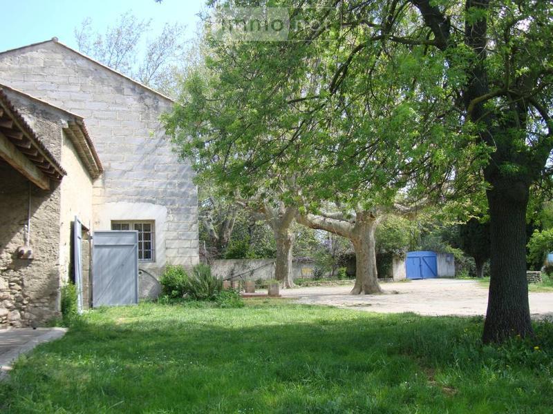 achat maison a vendre r 233 my de provence 13210 bouches du rhone 176 m2 8 pi 232 ces 599000 euros