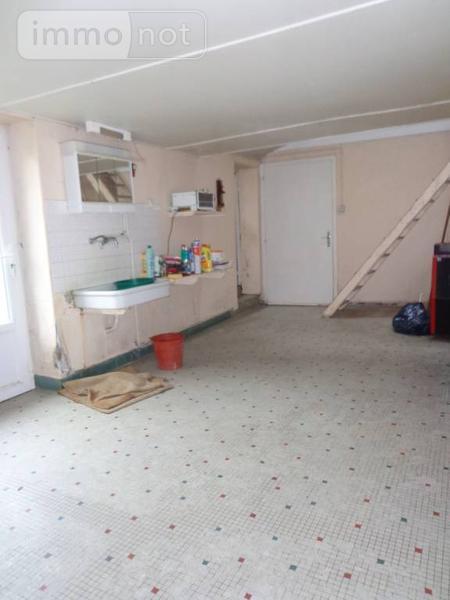 Maison a vendre Fay-de-Bretagne 44130 Loire-Atlantique 90 m2 4 pièces 95400 euros