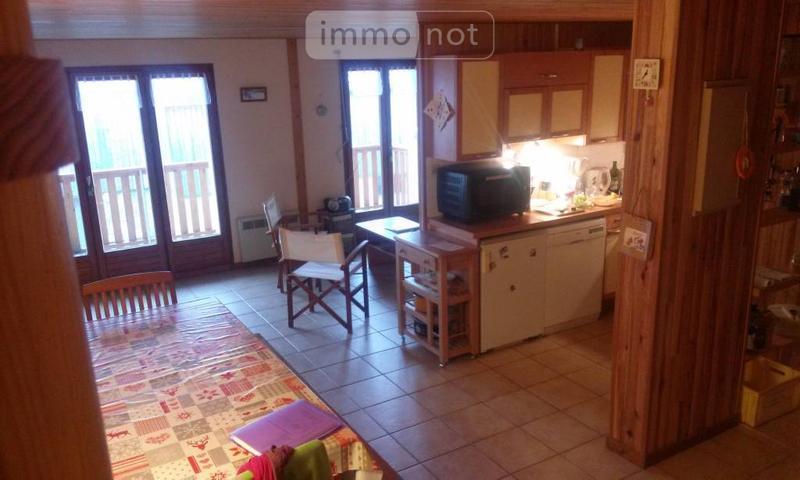 achat appartement a vendre les fourgs 25300 doubs 62 m2 3 pi ces 143800 euros. Black Bedroom Furniture Sets. Home Design Ideas