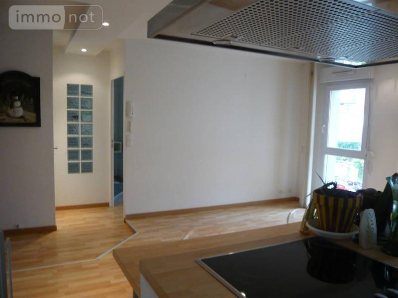 Appartement a vendre Épernay 51200 Marne 38 m2 2 pièces 109500 euros
