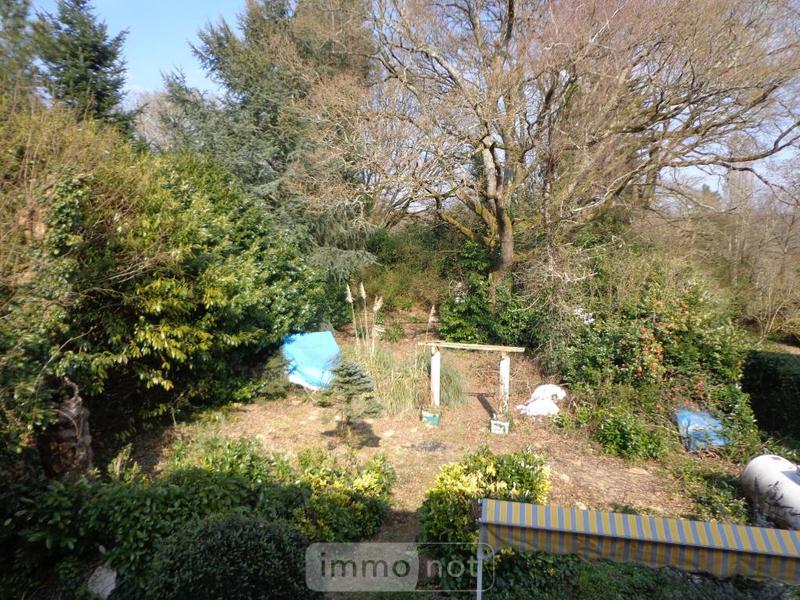 Maison a vendre Guenrouet 44530 Loire-Atlantique 155 m2 7 pièces 85250 euros