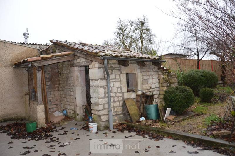Achat maison a vendre taillancourt 55140 meuse 80 m2 3 for Extension maison 30000 euros