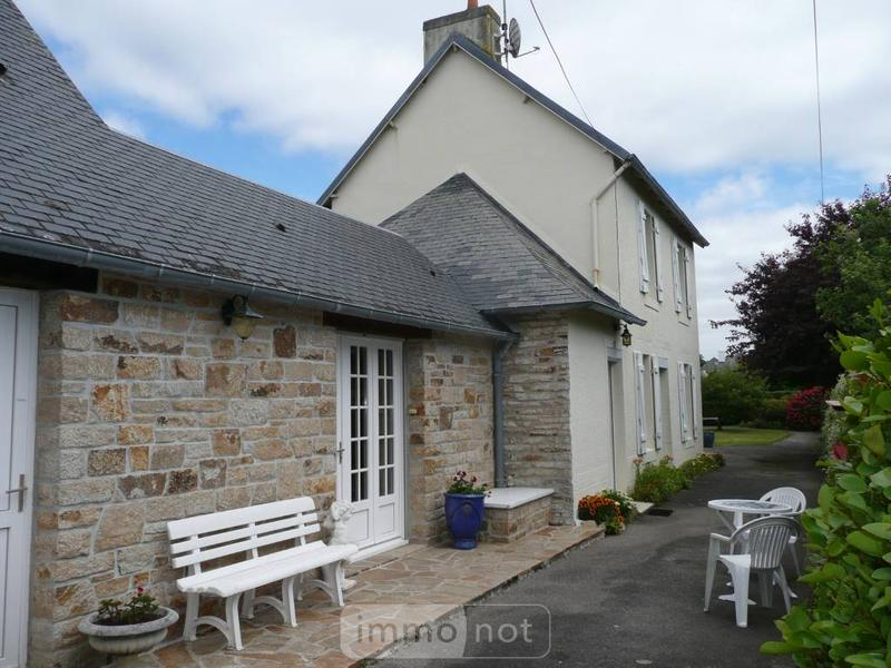 Achat maison a vendre fouesnant 29170 finistere 6 pi ces for Achat maison finistere