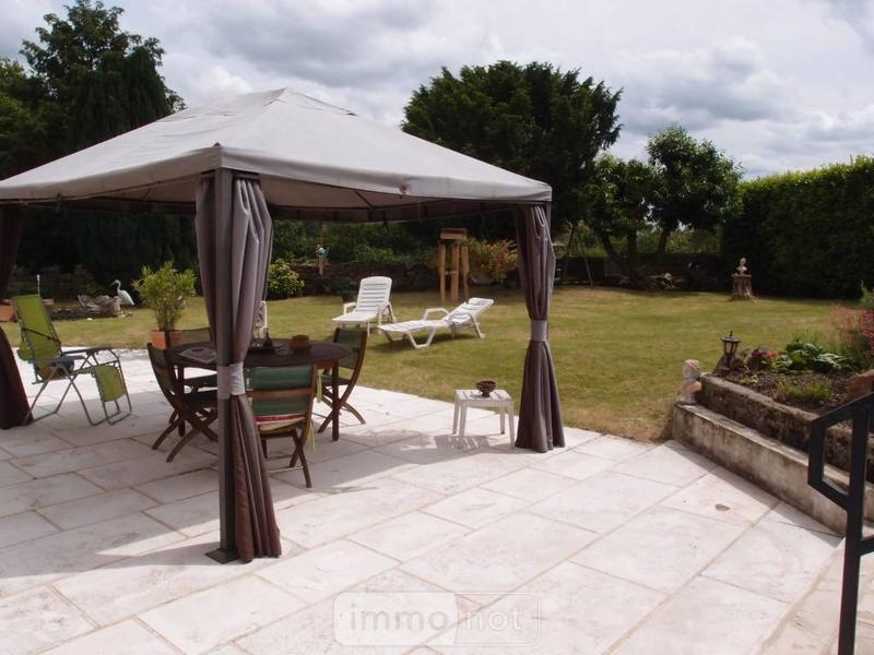 achat maison a vendre magny en vexin 95420 val d 39 oise 128 m2 5 pi ces 377000 euros. Black Bedroom Furniture Sets. Home Design Ideas