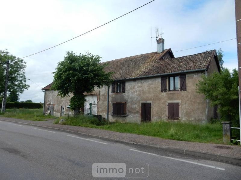 Maison a vendre Roye 70200 Haute-Saone 70 m2 5 pièces 65200 euros