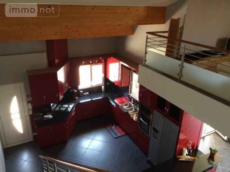 Maison a vendre Palau-del-Vidre 66690 Pyrenees-Orientales 140 m2 6 pièces 309500 euros