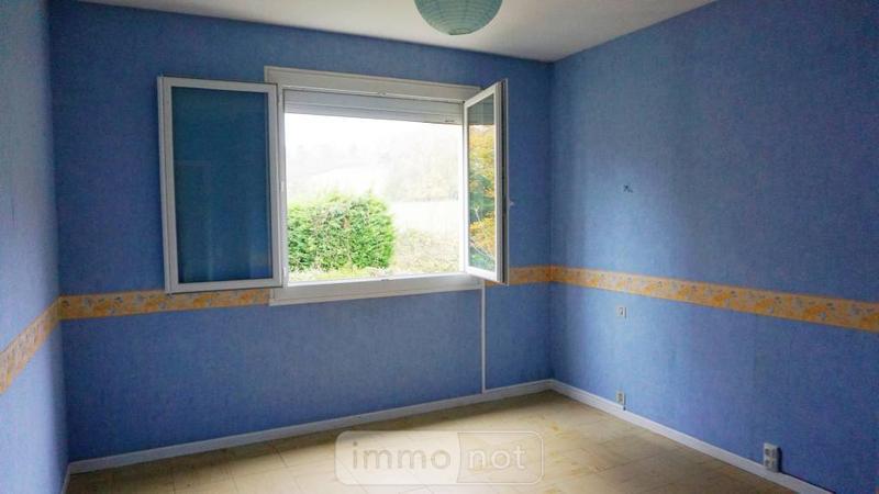 Appartement a vendre Figeac 46100 Lot 70 m2 4 pièces 123540 euros