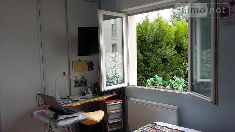 Appartement a vendre Fleury-les-Aubrais 45400 Loiret 65 m2 3 pièces 143500 euros