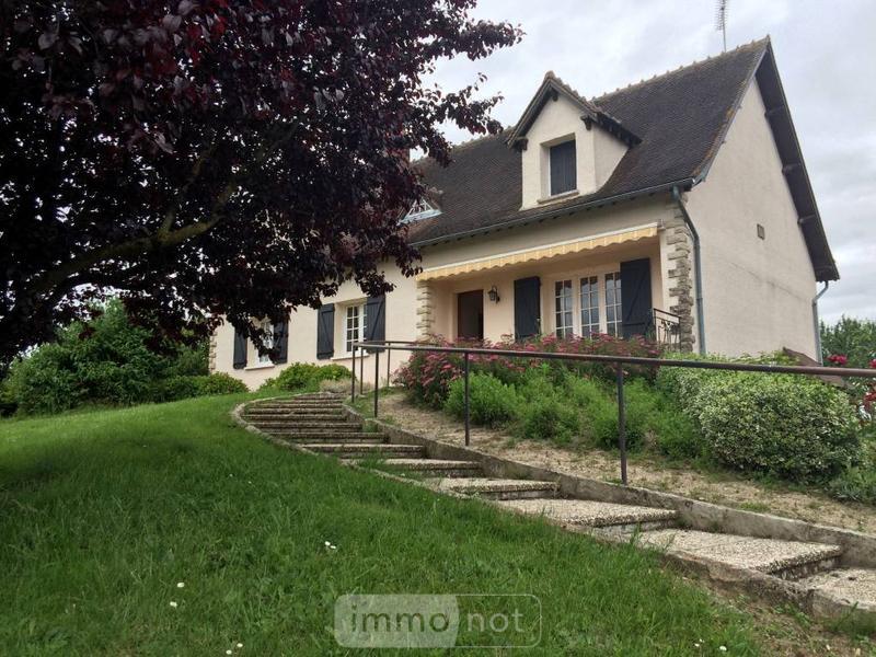 Achat maison avallon 89200 vente maisons avallon for Recherche maison achat