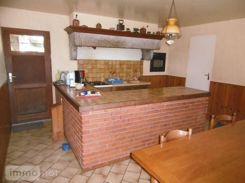Maison a vendre Varogne 70240 Haute-Saone 165 m2 6 pièces 117500 euros