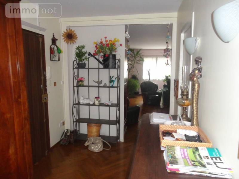 Appartement a vendre Épernay 51200 Marne 131 m2 6 pièces 199500 euros