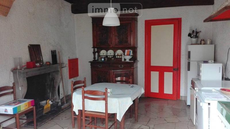 Maison a vendre Apremont 70100 Haute-Saone 130 m2 4 pièces 70000 euros