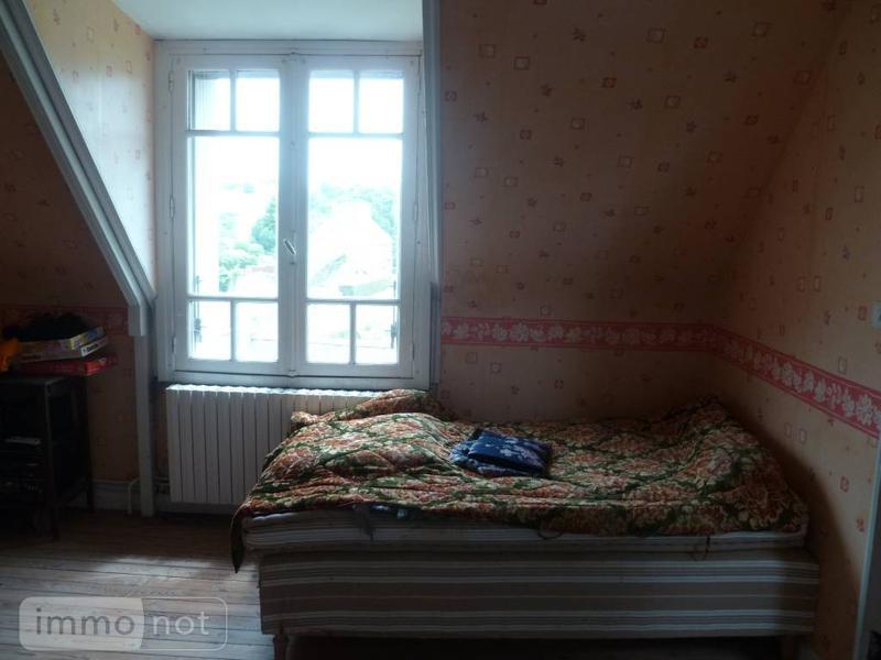 Maison a vendre Ploubazlanec 22620 Cotes-d'Armor 84 m2 4 pièces 135272 euros