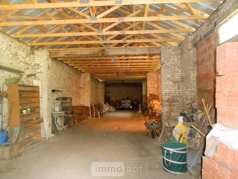 Maison a vendre Violaines 62138 Pas-de-Calais 190 m2 8 pièces 261500 euros