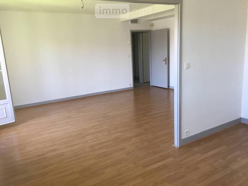 Appartement a vendre Besançon 25000 Doubs 81 m2 4 pièces 117680 euros