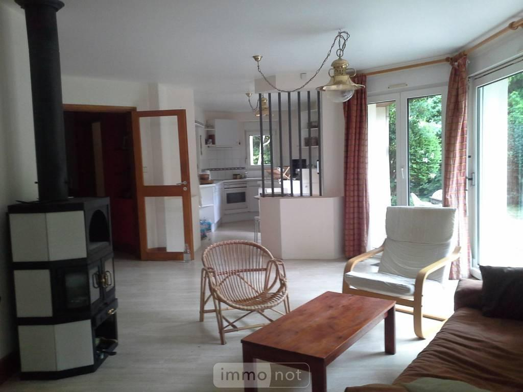 Maison a vendre Ploemeur 56270 Morbihan 195 m2 8 pièces 462812 euros