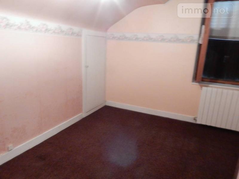 Maison a vendre Lure 70200 Haute-Saone 60 m2 4 pièces 68400 euros