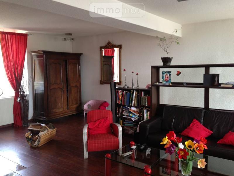 Appartement a vendre Besançon 25000 Doubs 108 m2 3 pièces 208000 euros