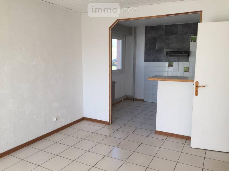 Appartement a vendre Audincourt 25400 Doubs 64 m2 3 pièces 54800 euros