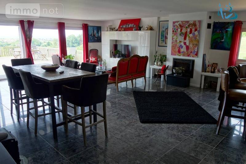 Maison a vendre Wimille 62126 Pas-de-Calais 200 m2 5 pièces 468000 euros