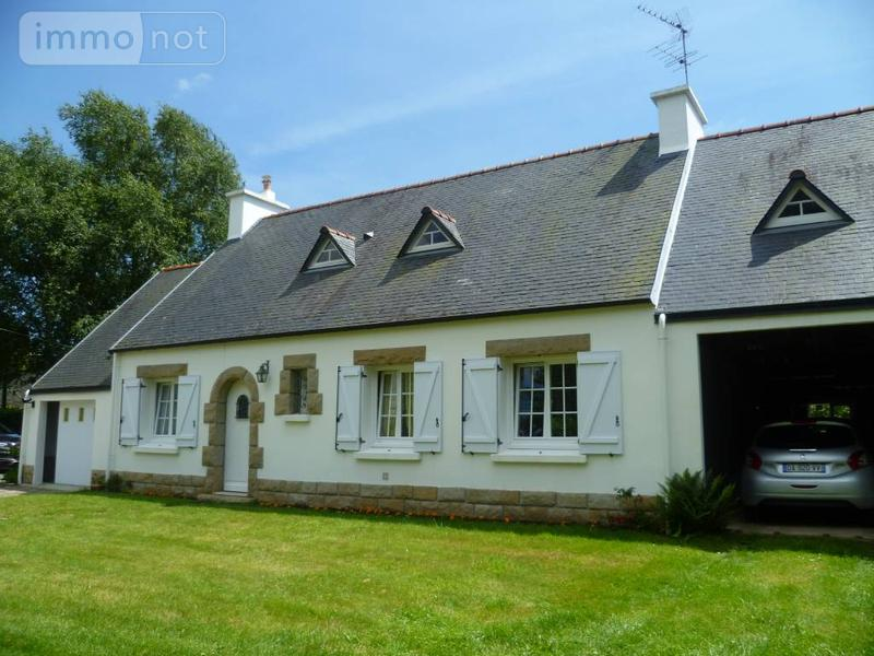 Maison a vendre Saint-Évarzec 29170 Finistere 5 pièces 240764 euros