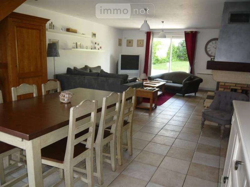 Maison a vendre Moslins 51530 Marne 160 m2 6 pièces 252000 euros