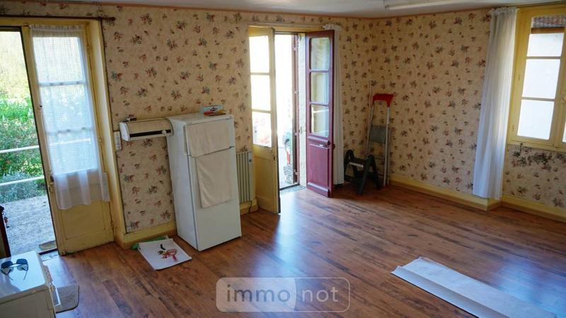 Maison a vendre Marcilhac-sur-Célé 46160 Lot 50 m2 3 pièces 99750 euros