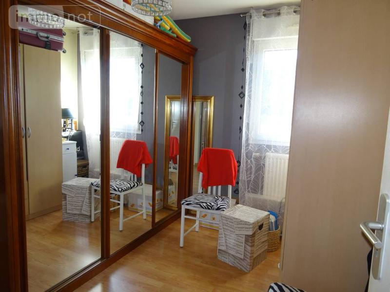 Appartement a vendre Besançon 25000 Doubs 85 m2 4 pièces 212000 euros