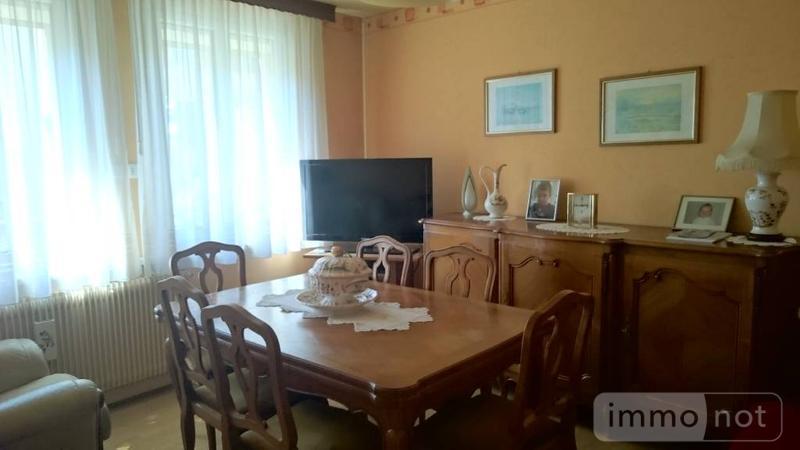 Maison a vendre Hérimoncourt 25310 Doubs 130 m2 6 pièces 143880 euros