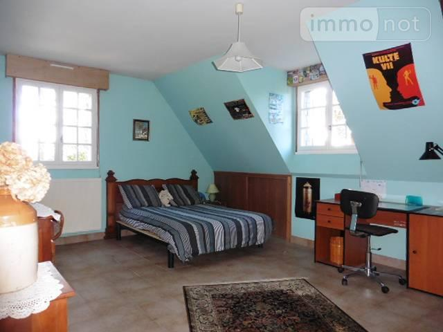 Maison a vendre Larmor-Plage 56260 Morbihan 346 m2 6 pièces 753700 euros