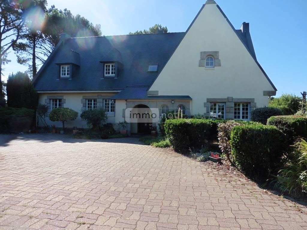 achat maison a vendre larmor plage 56260 morbihan 346 m2 6 pi ces 753700 euros. Black Bedroom Furniture Sets. Home Design Ideas