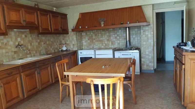 Maison a vendre Pierrefontaine-les-Varans 25510 Doubs 182 m2 9 pièces 156500 euros
