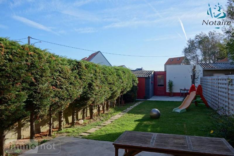 Maison a vendre Wimereux 62930 Pas-de-Calais 80 m2 5 pièces 179900 euros