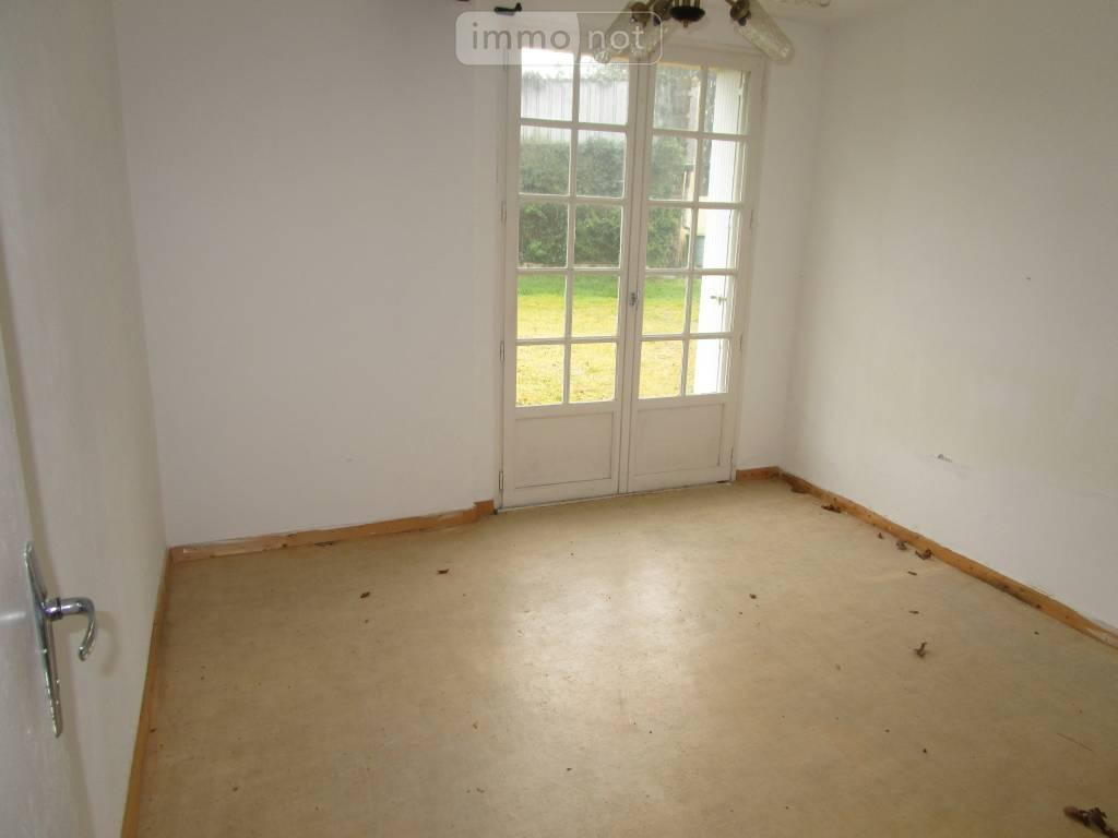 Maison a vendre Bohal 56140 Morbihan 69 m2 4 pièces 68500 euros