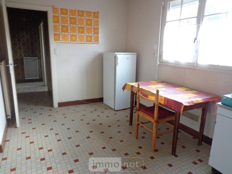 Maison a vendre Fay-de-Bretagne 44130 Loire-Atlantique 84 m2 5 pièces 105750 euros