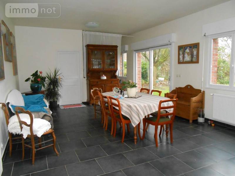 Achat maison a vendre bois grenier 59280 nord 242 m2 11 for Agrandissement maison grenier