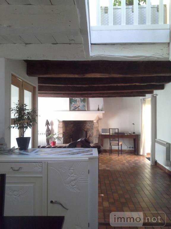 Achat maison a vendre meslan 56320 morbihan 94 m2 4 for Achat maison neuf 94
