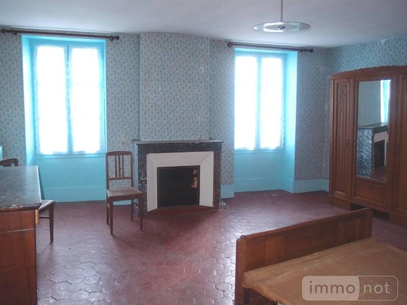 achat maison a vendre magny en vexin 95420 val d 39 oise 80. Black Bedroom Furniture Sets. Home Design Ideas