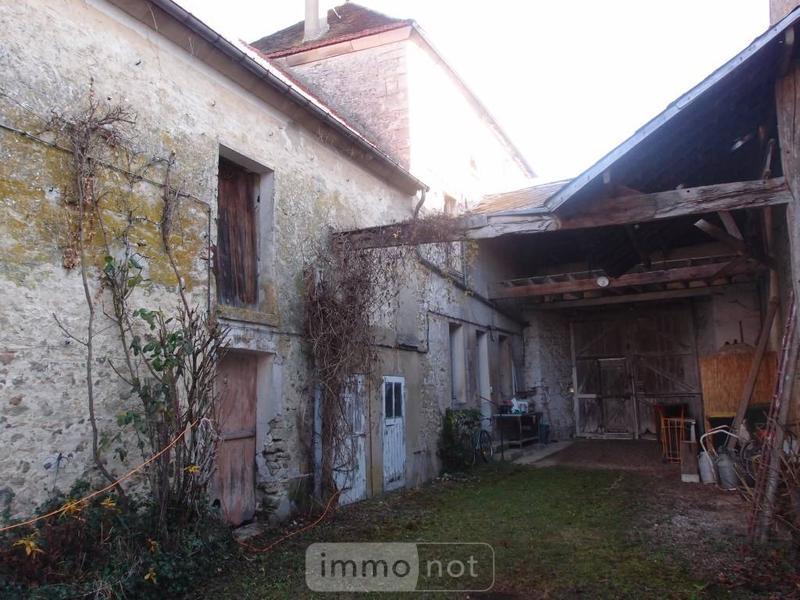 Achat maison a vendre magny en vexin 95420 val d 39 oise 80 m2 4 pi ces 16 - Grange a vendre val d oise ...
