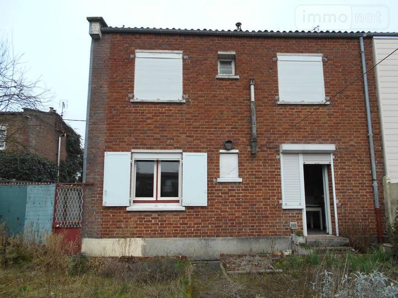 achat maison a vendre arras 62000 pas de calais 80 m2 5 pi 232 ces 115200 euros