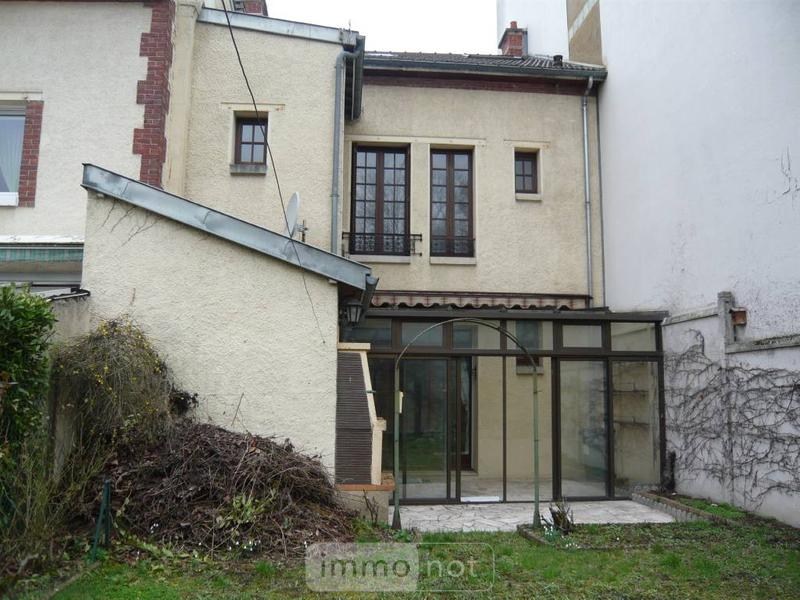 achat maison a vendre 201 pernay 51200 marne 150 m2 5 pi 232 ces 157000 euros