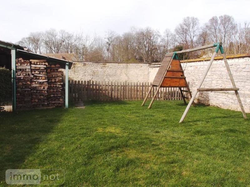 Achat maison a vendre magny en vexin 95420 val d 39 oise 190 m2 7 pi ces 3 - Grange a vendre val d oise ...