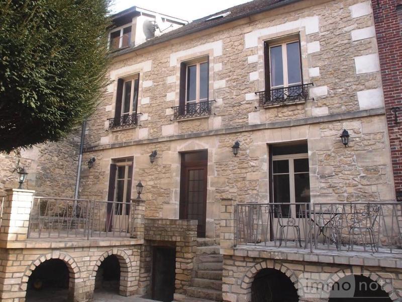achat maison a vendre magny en vexin 95420 val d 39 oise 190 m2 7 pi ces 362250 euros. Black Bedroom Furniture Sets. Home Design Ideas