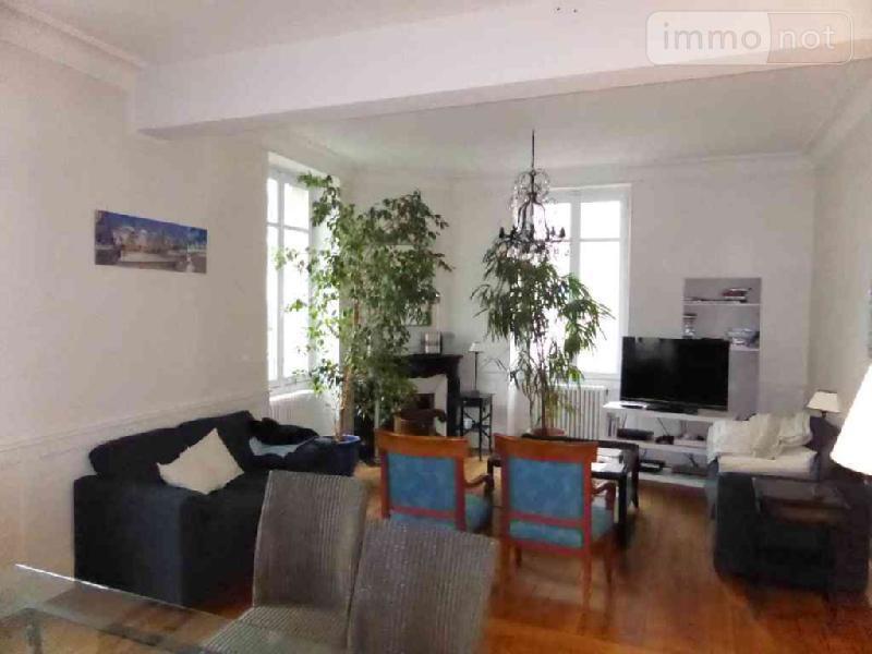 achat maison a vendre bourges 18000 cher 283 m2 8 pi ces 547720 euros. Black Bedroom Furniture Sets. Home Design Ideas