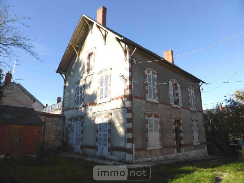 achat maison a vendre bourges 18000 cher 240 m2 7 pi ces 233200 euros. Black Bedroom Furniture Sets. Home Design Ideas