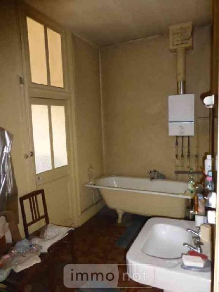 Maison a vendre Bourges 18000 Cher 240 m2 7 pièces 233200 euros